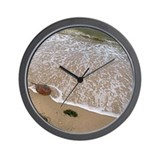 EBB TIDE Wall Clock