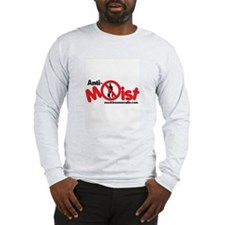 W Long Sleeve T-Shirt