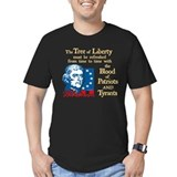 Thomas Jefferson Tree of Liberty T