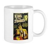 King of the Zombies Cult Classic Film Poster Mug
