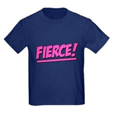 ANTM Fierce! Comic T