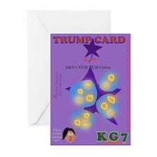 Copernicus Greeting Cards (Pk of 10)