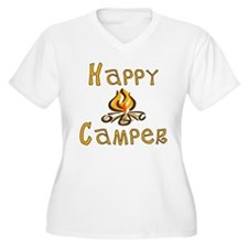 Happy Camper T-Shirt