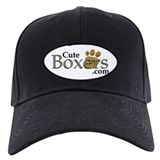 CuteBoxers.com Baseball Hat