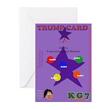Unique Copernicus Greeting Cards (Pk of 10)
