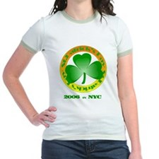 Paddy's Day NYC T