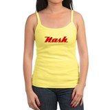Nash Automobiles Ladies Top