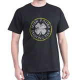 Irish Polish Drinking Team T-Shirt