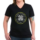 Irish German Drinking Team Shirt