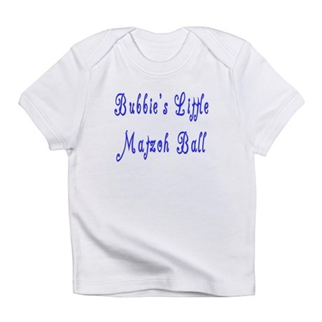 Little Matzah Ball Infant T-Shirt