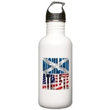 Highland Athlete Water Bottle