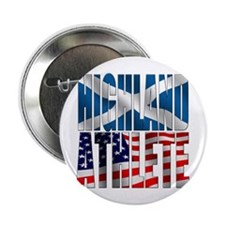 "Highland Athlete 2.25"" Button (10 pack)"