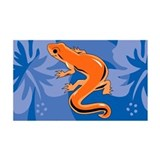 Newt Wall Decal