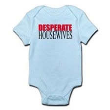 Desperate Housewives Infant Bodysuit