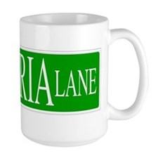 Wisteria Lane Coffee Mug