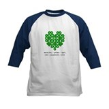Celtic Heart (Green) Tee