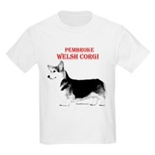 Corgi 4 Kids T-Shirt