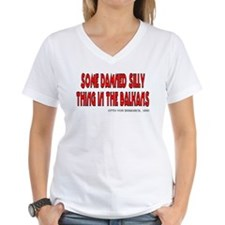Bismarck - Silly Thing in the Shirt
