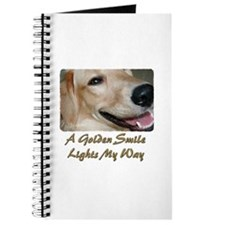 Golden Smile Journal