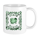 Pekingese Lattice Mug