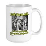 Eucharist Coffee Mug