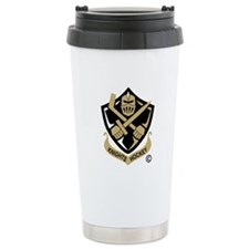 CA Knights Hockey Ceramic Travel Mug