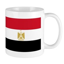 800px-Flag_of_Egypt Mugs