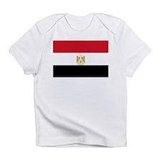 Cute Freedom flag Infant T-Shirt