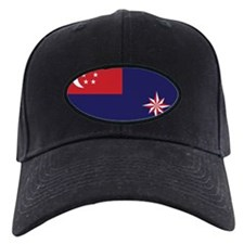Singapore Govt. Ensign Baseball Hat