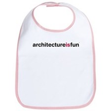 Architecture Bib for Baby