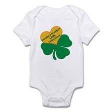 Lucky Clover/Grandma & Grandpa Infant Bodysuit