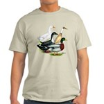 Duck Quartet Light T-Shirt