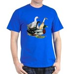 Duck Quartet Dark T-Shirt