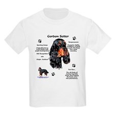 Gordon 1 Kids T-Shirt