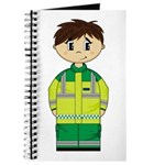Ambulance Paramedic Journal