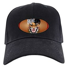 Big Cats Baseball Hat