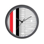 Original Automobile RWB Wall Clock