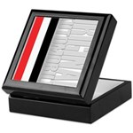 Original Automobile RWB Keepsake Box
