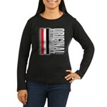 Original Automobile RWB Women's Long Sleeve Dark T