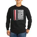 Original Automobile RWB Long Sleeve Dark T-Shirt