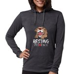 Original Automobile RWB Women's Raglan Hoodie