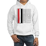 Original Automobile RWB Hooded Sweatshirt