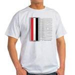 Original Automobile RWB Light T-Shirt