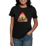 Starfleet Academy Women's Dark T-Shirt