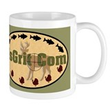 MsGrit.com Mug