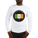 Cute Countries regions cities Long Sleeve T-Shirt