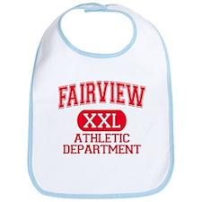 Fairview Athletic Department Bib