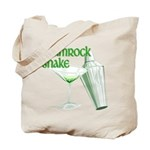 Shamrock Shake Tote Bag