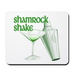 Shamrock Shake Mousepad