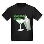 Shamrock Shake Kids Dark T-Shirt